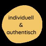 individuell und authentisch- einer der Werte von weddingmoments